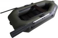 Фото - Надувная лодка Omega TP210LS(PS)