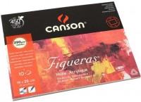 Блокнот Canson Figueras A4