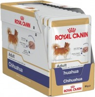 Фото - Корм для собак Royal Canin Chihuahua Adult Packaging Pouch 0.085 kg