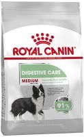 Фото - Корм для собак Royal Canin Medium Digestive Care 3 kg