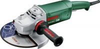 Шлифовальная машина Bosch PWS 20-230 J