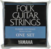 Струны Yamaha FS5200