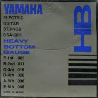 Струны Yamaha GSA50H