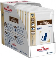 Фото - Корм для кошек Royal Canin Packaging Gastro Intestinal 0.1 kg