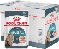 Фото - Корм для кошек Royal Canin Packaging Hairball Care Gravy 0.085 kg