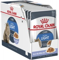 Фото - Корм для кошек Royal Canin Packaging Ultra Light Gravy 0.085 kg