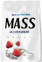 Фото - Гейнер AllNutrition Mass Acceleration 3 kg
