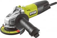 Шлифовальная машина Ryobi RAG800-125G