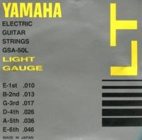 Струны Yamaha GSX150L
