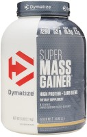 Фото - Гейнер Dymatize Nutrition Super Mass Gainer 5.44 kg