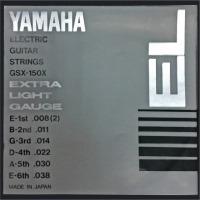 Струны Yamaha GSX150X