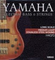 Фото - Струны Yamaha H4070