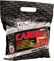 Фото - Гейнер FitMax Carbo 3 kg