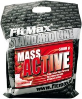 Фото - Гейнер FitMax Mass Active 4 kg