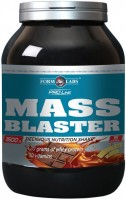 Гейнер Form Labs Mass Blaster 1 kg