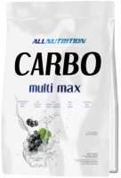 Фото - Гейнер AllNutrition Carbo Multi Max 3 kg