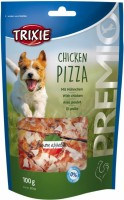 Фото - Корм для собак Trixie Premio Chicken Pizza 0.1 kg