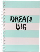Ежедневник Kraft Planner Dream Big