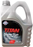 Моторное масло Fuchs Titan Supersyn Longlife 0W-30 4L