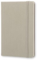 Блокнот Moleskine Two-Go Notebook Grey