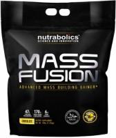 Фото - Гейнер Nutrabolics Mass Fusion 7.25 kg