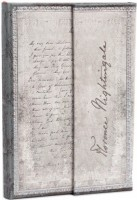 Блокнот Paperblanks Manuscripts Florence Nightingale Pocket