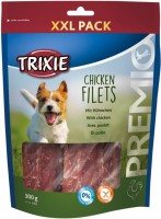 Фото - Корм для собак Trixie Premio XXL Pack Chicken Filets 0.3 kg