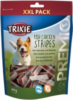Фото - Корм для собак Trixie Premio XXL Pack Fish/Chicken Stripes 0.3 kg