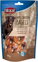 Фото - Корм для собак Trixie Premio Lamb/Chicken Bagels 0.1 kg