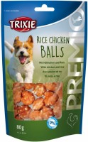 Корм для собак Trixie Premio Rice/Chicken Balls 0.08 kg