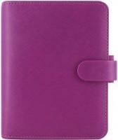 Ежедневник Filofax Saffiano Compact Purple