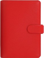 Ежедневник Filofax Saffiano Personal Red