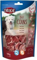 Фото - Корм для собак Trixie Premio Beef Coins 0.1 kg