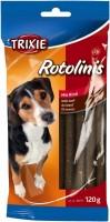 Фото - Корм для собак Trixie Delicacy Rotolinis with Beef 0.12 kg