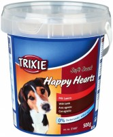 Фото - Корм для собак Trixie Soft Snack Happy Hearts 0.5 kg