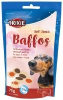 Фото - Корм для собак Trixie Soft Snack Baffos 0.075 kg