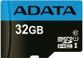 Карта памяти A-Data Premier 85 MB/s microSDHC UHS-I U1 32Gb
