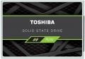 SSD накопитель Toshiba TR200-25SAT3-240G