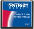 Карта памяти Patriot CompactFlash 266x 64Gb