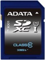 Карта памяти A-Data Premier SDXC UHS-I 64Gb