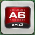 Процессор AMD Fusion A6