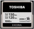Карта памяти Toshiba Exceria CompactFlash 64Gb
