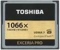 Карта памяти Toshiba Exceria Pro CompactFlash 32Gb