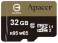 Карта памяти Apacer microSDHC UHS-I U3 32Gb