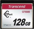 Карта памяти Transcend CompactFlash 600x 128Gb