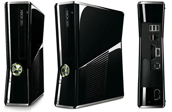 Картинки по запросу Microsoft Xbox 360 Slim 500Gb