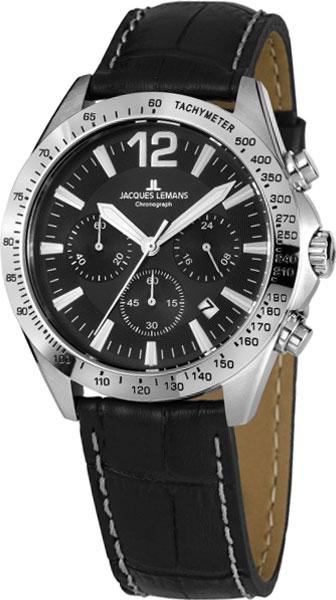 Jacques Lemans 42-5A - купить наручные часы  цены, отзывы, характеристики    стоимость в магазинах Украины  Киев, Днепропетровск, Львов, Одесса 0ec620e0fdc
