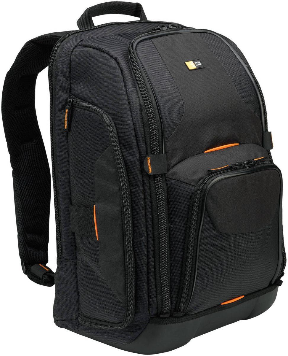 Case logic рюкзак для зеркального фотоаппарата slrc-206 детские школьные рюкзаки монстр хай