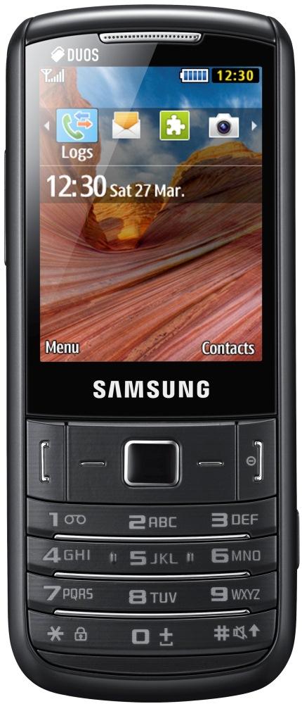 Обзор мобильного телефона samsung c3782 power reserve apple watch