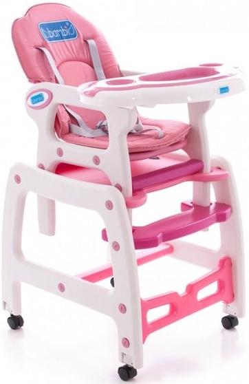Bambi M 1563 купить стульчик для кормления цены отзывы